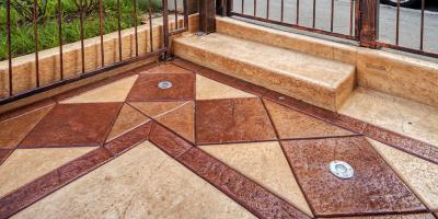 A Guide to Concrete Coatings & Treatments, Arthur, North Carolina