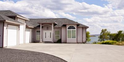 Understanding 3 Advantages of Concrete Lifting, Lexington-Fayette Northeast, Kentucky