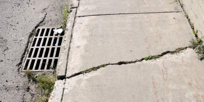 How to Prevent Concrete From Cracking, Wallingford Center, Connecticut