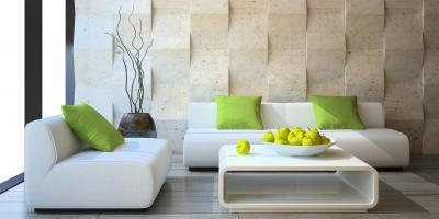 3 Ways to Use Concrete in Your Home Design, New Haven, Connecticut