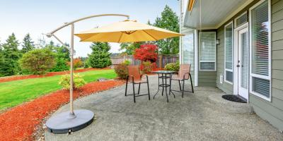 What Concrete Overlay Finishes Are Available?, Pierce, Ohio