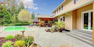 3 Reasons to Resurface YourConcrete Patio Beforethe Summer, High Point, North Carolina