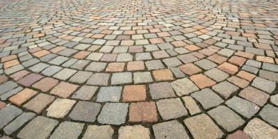 6 Advantages of Concrete Paving Explained by St. Louis Concrete Paving Company, St. Louis, Missouri