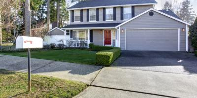 Should I Invest in Concrete Repair or Replacement for My Driveway?, Columbia, Missouri