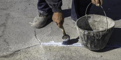 3 Signs You're in Need of Concrete Repairs, Happy Valley, New Mexico