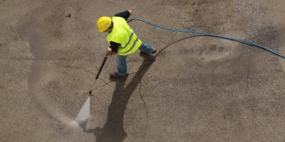 How to Avoid Concrete Repairs This Summer, High Point, North Carolina