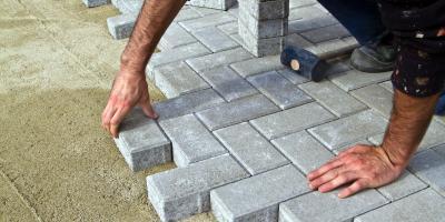 3 Concrete Design Ideas to Enhance Your Home, Windham, Connecticut