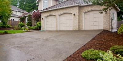 How Much Concrete Do I Need for My Paving Project?, Milford, Connecticut