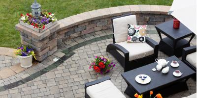 Concrete Contract Discusses How to Maximize the Value of Your Concrete Patio Addition, Columbia, Missouri