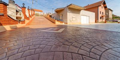Attain the Look of Stone for Less with Increte® Concrete Paving , Vineland, New Jersey