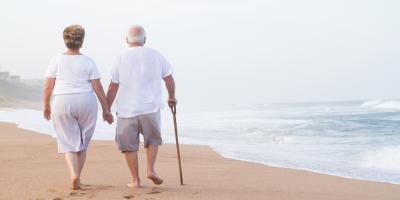 3 Reasons to Retire at the Beach, Orange Beach, Alabama