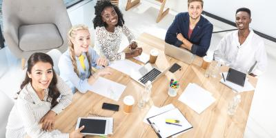 3 Ways Businesses Can Use a Conference Room Rental to Their Advantage, St. Peters, Missouri