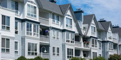 4 Good Reasons to Choose Apartment Living , Groton, Connecticut