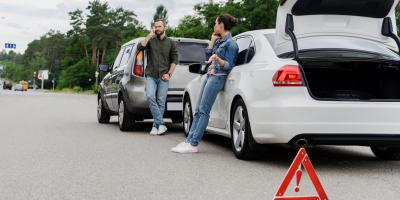 What to Do After a Car Accident, Norwalk, Connecticut