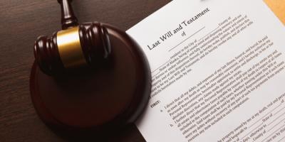 Estate Planning Lawyer Discusses 3 Reasons to Settle Your Affairs, Wallingford, Connecticut