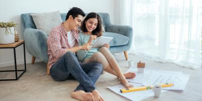 4 Improvement Projects to Tackle Before Selling Your Home, Deep River, Connecticut