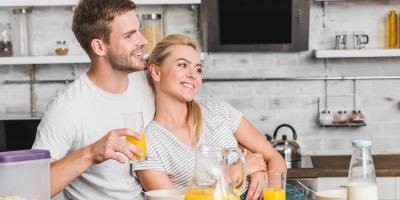 3 Ways to Increase Space in Your Small Kitchen, North Haven, Connecticut