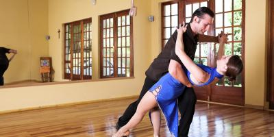 A Guide to Spanish Dance Styles, Hamden, Connecticut