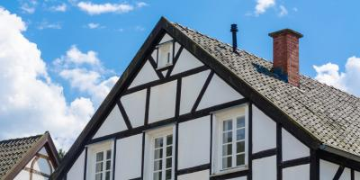 How to Determine Whether You Need a New Roof or Simple Repairs, Cromwell, Connecticut