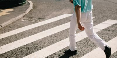 What to Know if You Were Hit in a Pedestrian Accident, Wallingford, Connecticut