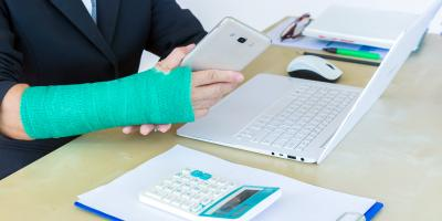 What's the Difference Between Personal Injury & Bodily Injury Claims?, Farmington, Connecticut