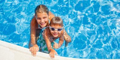 3 Benefits of Choosing a Concrete Pool, Norwalk, Connecticut