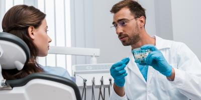 4 FAQ About Sedation Dentistry, Waterford, Connecticut
