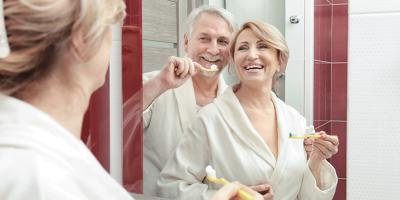 A Guide to Dental Care for Seniors, Waterford, Connecticut