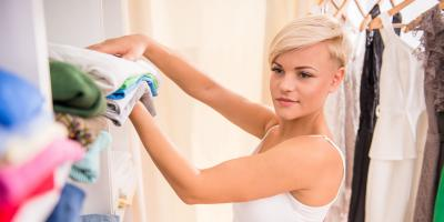 How to Prepare Your Clothes For Consignment, St. Charles, Missouri