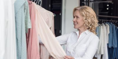 4 FAQ About Consignment Store Shopping, Fairport, New York
