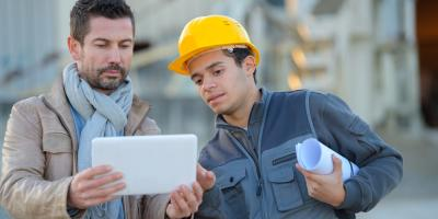 3 Reasons to Let Construction Professionals Handle Building Permits, Anchorage, Alaska