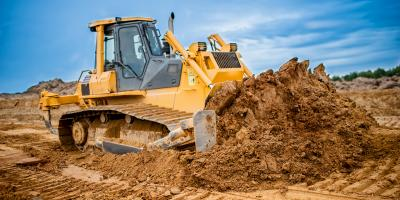 A Quick Guide to Bulldozers , Victor, New York