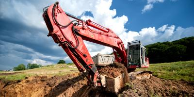 4 FAQ About Excavation, Victor, New York