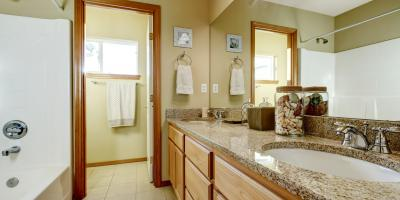 How Bathroom Remodeling Can Increase Home Value, Dothan, Alabama