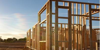 Pre-Construction Termite Treatment 101, Dothan, Alabama