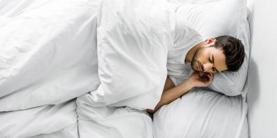 Can You Sleep Wearing Your Contact Lenses?, Fairbanks, Alaska