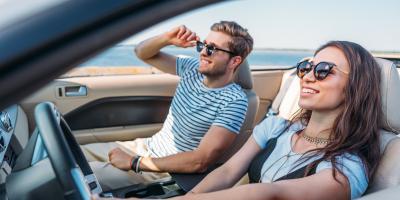 4 Summer Auto Maintenance Tips, Greensboro, North Carolina