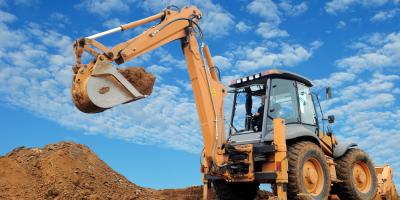 A Contracting Services Provider Explains How to Prep for an Excavation, Anchorage, Alaska