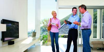 3 Ways Mitsubishi Electric® Comfort Control Solutions Increase Property Value, Wilmington, Delaware