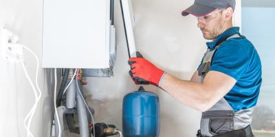 Why Your Gas Furnace Is Leaking Water, ,