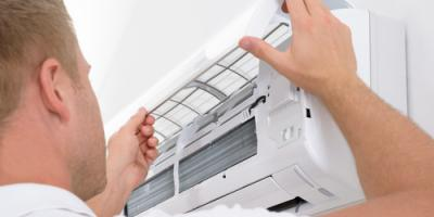 3 Steps for Preparing Your Air Conditioning System for Spring, Algood, Tennessee