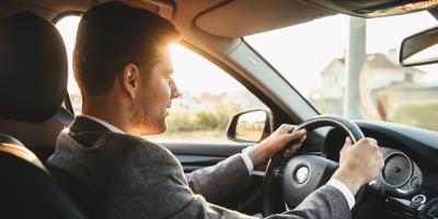 4 Factors That Affect Auto Insurance Rates, Cookeville, Tennessee