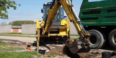 3 Tips to Prepare for Septic Tank Installation, Cookeville, Tennessee