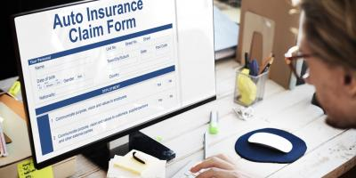 The Do's & Don'ts of Filing an Insurance Claim After a Car Crash, Cookeville, Tennessee