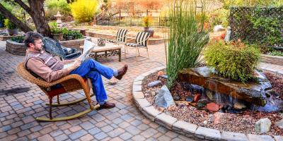 Do's & Don'ts of Stamped Concrete Maintenance, Cookeville, Tennessee