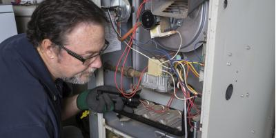 Top 5 Signs of Furnace Failure , Algood, Tennessee