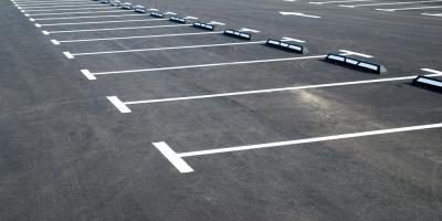 4 Important Questions About Parking Lot Resurfacing Answered, 9, Tennessee