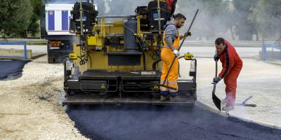What to Ask Before Hiring a Paving Company, 9, Tennessee