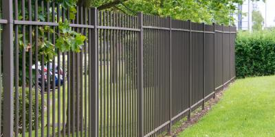 A Guide to Picking the Perfect Height for a Fence, Cookeville, Tennessee