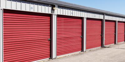 How Self-Storage Became The Huge Industry It Is Today, Cookeville, Tennessee